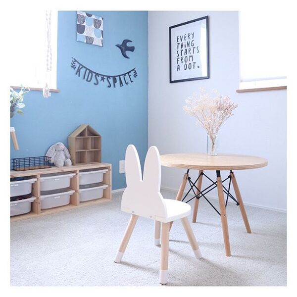 子供部屋インテリア9