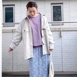 30代ぽっちゃりさんに似合うコーデ【2021】着痩せもおしゃれも叶える♪