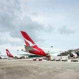 2021年の安全な航空会社トップ20、首位はカンタス航空 エアラインレイティングス調査
