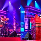 『UTAGE!』宮田俊哉 ドラムでクリス・ハートとジャズセッション、横尾渉の「DJ師匠」も健在