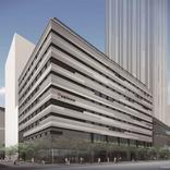 「(仮称) ホテル京阪 なんば グランデ」、23年春開業へ なんばパークス隣接