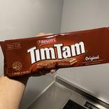 【お菓子コラム】『Tim Tam (ティムタム)』が美味すぎて自主規制
