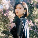 """CM美女""として話題の女優・加藤小夏。透明感が尋常ではない"