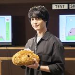 梅原裕一郎が登壇する配信イベントも決定 1月8日スタートの『アニメ カピバラさん』第2クール新PVが解禁