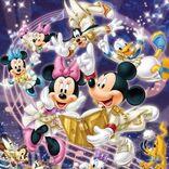 『Disney 声の王子様』オールキャスト歌唱曲試聴映像&ソロトラック解禁、アリーナツアーも決定