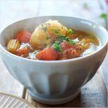 医師がオススメ!腸活によい食材を使ったインスタントスープのアレンジレシピ2選