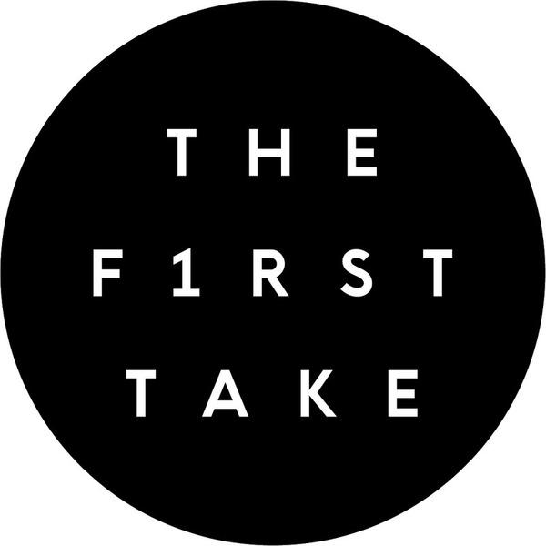 THEFIRSTTAKE ロゴ