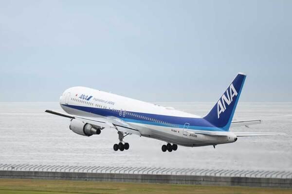 全日本空輸/ANA(ボーイング767-300型機)