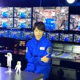 嵐・櫻井翔、冠番組初回で宇宙と中継「無限の可能性を感じた」