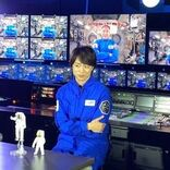 櫻井翔、国際宇宙ステーションとの中継に歓喜「まさか直で交信できるとは…」
