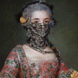 インスタで話題、マスクする名画の人物たち。マスク着用の啓蒙効果も