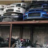 パーツに解体された「盗難車」向かう国はどこ?