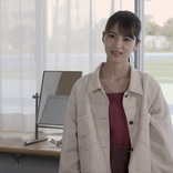 若月佑美、10日放送 新ドラマ『カンパニー~逆転のスワン~』第1話にゲスト出演 陸上選手役