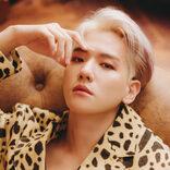 EXO・ベクヒョンが初ソロコンサート「Beyond LIVE – BAEKHYUN : LIGHT」をオンラインで配信!