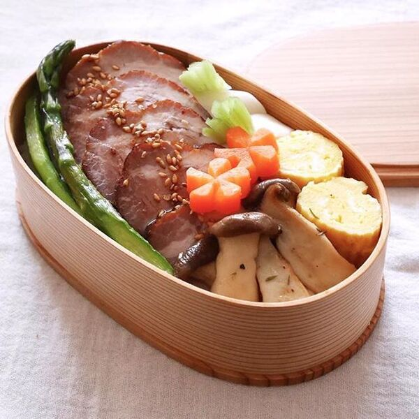 お弁当のおかずレシピ2
