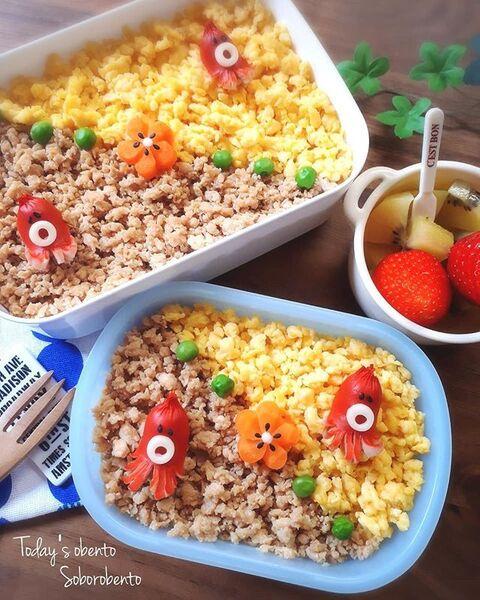お弁当のおかずレシピ4