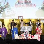 杉田智和「作品は残り続ける」 『銀魂 THE FINAL』イベントレポート解禁! あのゲストのメッセージも