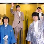 『銀魂 THE FINAL』杉田智和、「演じるのも最後ではないし、封印されるわけではない」