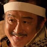 """『麒麟がくる』""""松永久秀""""吉田鋼太郎「すばらしい死に際の台本をいただいた」"""