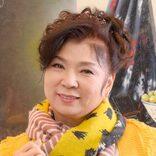 <歌手生活50周年・特別インタビュー>八代亜紀「私が歩んだ昭和炎歌」(1)昭和の匂いがする居酒屋で