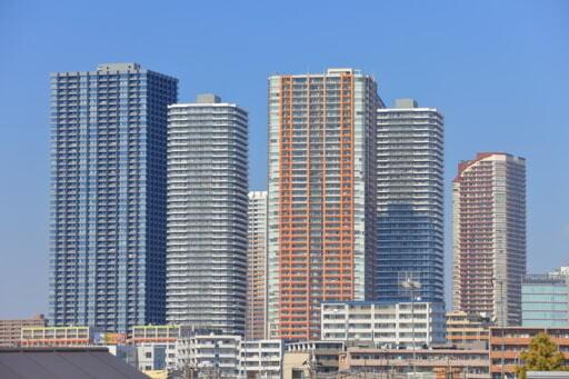 首都圏のマンション