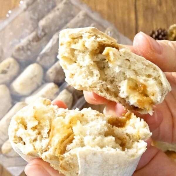 パン種類1