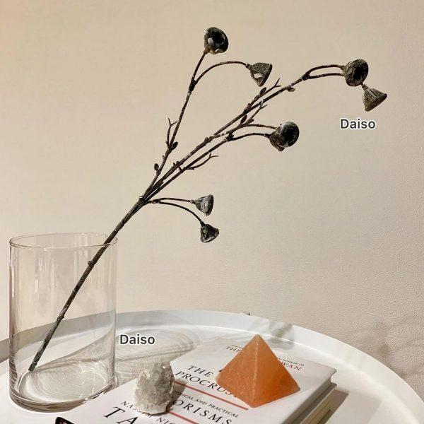 100均のおすすめ花瓶2