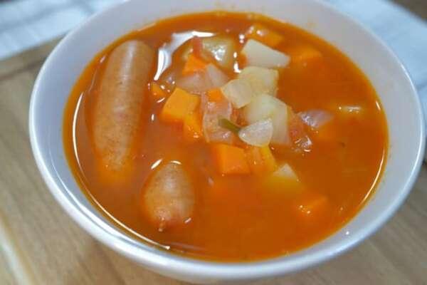 カルディのトマト&バジルソースのアレンジレシピ