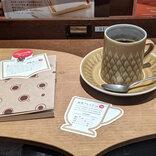 ドトールのコンセプトカフェ「梟書茶房」がステキすぎる! 未知なる良書と出会うのに最高の場所だ!!