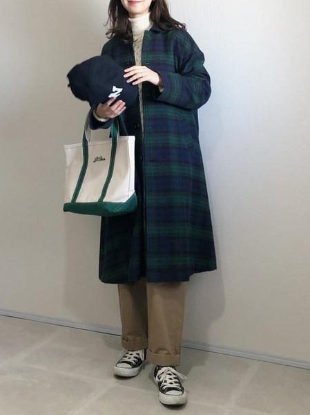 [好日山荘] ザ・ノースフェイス / TNFロゴフランネルキャップ(ユニセックス)