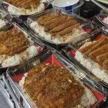 雪の北陸道・立ち往生車両に無料で弁当を配り続けた店主 その想いを直撃