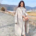 【1/12更新】読者モデル、阿部 早織が着こなす。Sサイズさんの〝OLリアルコーデ〟