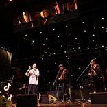 <ライブレポート>43万人以上が視聴 瑛人/Tani Yuuki/ひらめ/もさを。/yama/優里/Rin音が出演したTikTokとの配信ライブ【LIVE BEACON 2021】が開催