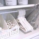 洗面所のおしゃれな収納実例集!狭い場所をスッキリ整頓出来るおすすめポイント♪
