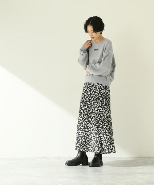 [JOURNAL STANDARD] スウェットシャツ【MELIORA】