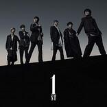 【ビルボード】SixTONES『1ST』が総合アルバム首位 YOASOBI『THE BOOK』が2位に続く