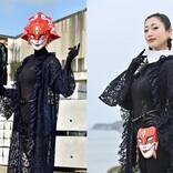 『キラメイジャー』映画ゲストに壇蜜、ヌマージョの妹ミンジョ役を妖艶に演じる