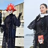 壇蜜、『キラメイジャー THE MOVIE』ゲスト出演 冷酷な魔女役に「とても光栄」