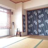 大正ロマンを感じるモダンなインテリア実例集。賃貸でも出来るおしゃれな部屋作り。