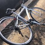 旅するUber Eats配達員の自転車が故障。修理不可能、リタイアの危機