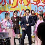"""草彅剛「とても新鮮でした!」新CMは""""NEOかわいい""""仕上がり"""