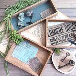 もらって嬉しい「手作りプレゼント」特集。簡単&おしゃれな小物アイデアをご紹介