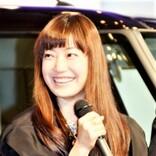 菅野美穂、溢れる涙が止まらず 視聴者も「一緒に大号泣」「めっちゃ感動」