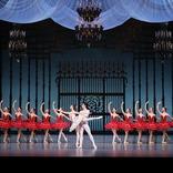 新国立劇場「ニューイヤー・バレエ」無観客上演ライブの視聴数が15万越え 1/15より『くるみ割り人形』の映像配信も開始