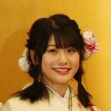 HKT小田彩加 配信限定公演に「楽しんで笑顔になっていただけるように」 緊急事態宣言に伴い