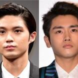 磯村勇斗&泉澤祐希、『ひよっこ』コンビ2ショットに「仲良し」「素敵な写真」の声