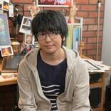花江夏樹、漫画家役で『ボス恋』出演「セリフを覚えられるか心配でした(笑)」