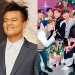NiziUの扱いにも懸念…JYP、GOT7とJ.Y. Parkが写真削除など不穏な関係匂わせる