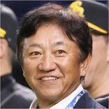 田尾安志、「プロ野球ニュース」キャスター就任を決断させた意外な人物とは?