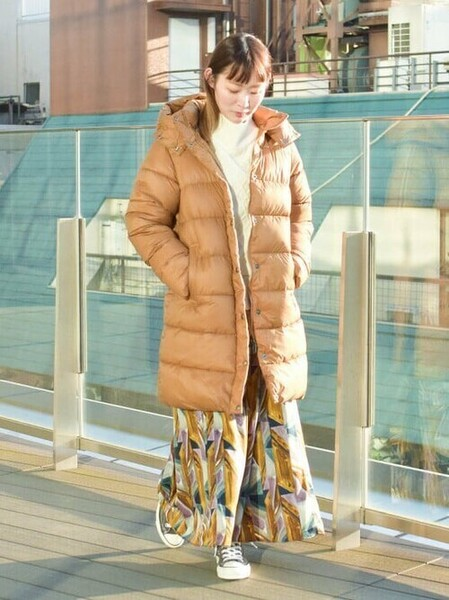 [BEAMS WOMEN] 【WEB限定】THE NORTH FACE / Camp Sierra Long Coat